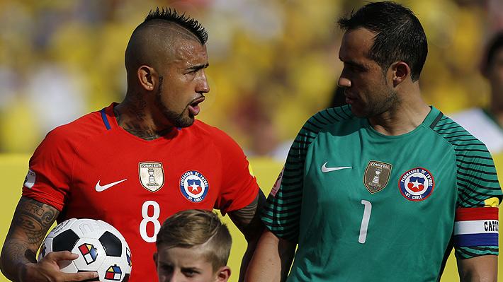 """El cara a cara con que Rueda espera que Vidal y Bravo """"entierren"""" su conflicto"""