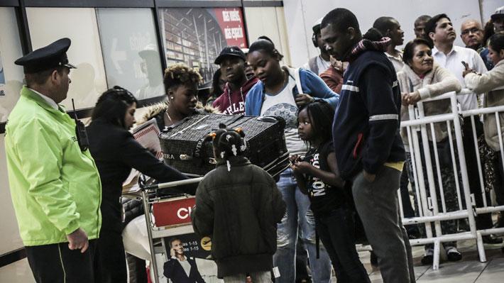 Radiografía a la migración haitiana: Las últimas cifras, prejuicios y desafíos del fenómeno