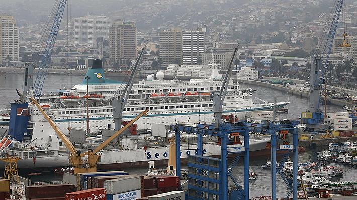 Economía chilena anotaría en el Imacec de enero su mayor expansión desde 2013