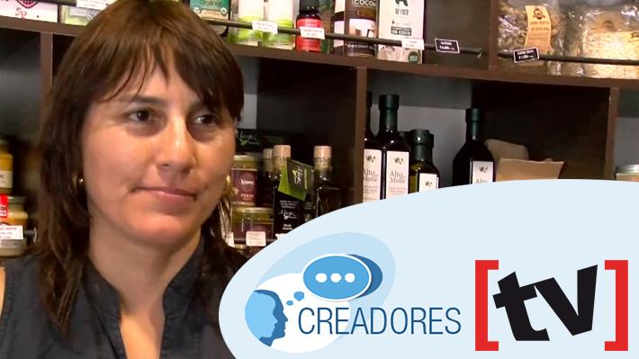 #Creadores: Mercedes Rivas y su apuesta por una tostaduría con productos saludables