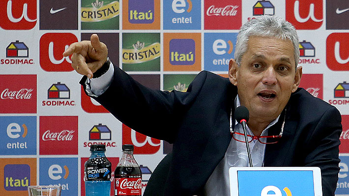"""Con siete jugadores de Colo Colo y un arquero de la B: La primera nómina de Reinaldo Rueda en la """"Roja"""""""