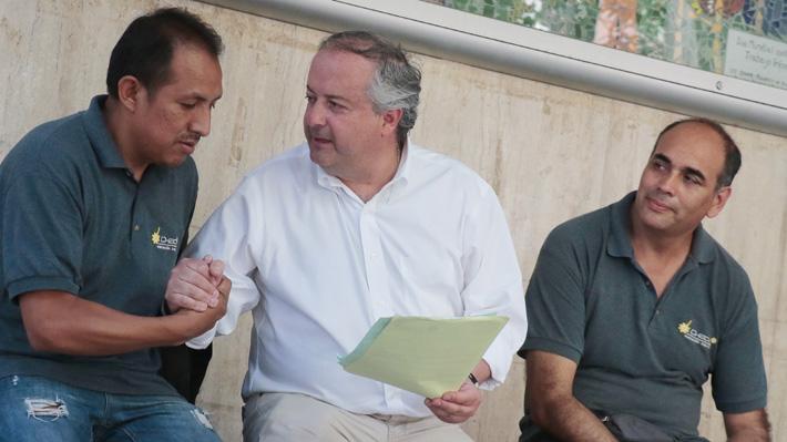 Ministro del Trabajo de Piñera adelanta que reforma previsional será presentada en primer semestre de este año