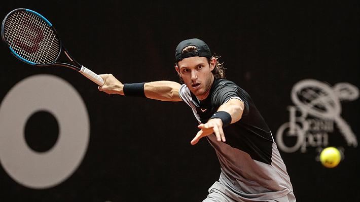 Jarry sigue brillando y con una notable remontada ante Zeballos se mete por primera vez en su carrera en una final ATP
