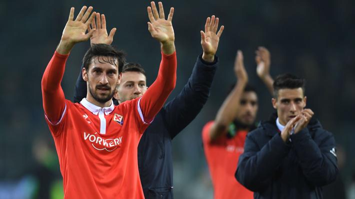 Conmoción en el mundo del fútbol: Capitán de la Fiorentina fallece en plena concentración para duelo por el Calcio