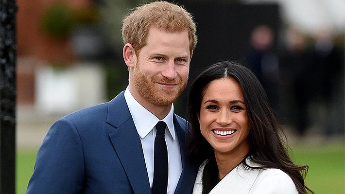 Meghan Markle recibirá sacramentos de la Iglesia Anglicana a dos meses de su matrimonio con el Príncipe Harry