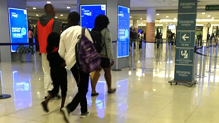 LAW anuncia que suspenderá temporalmente su ruta Haití-Santiago
