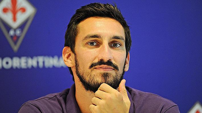 Se filtra declaración clave y surgen nuevos antecedentes de la muerte del capitán de la Fiorentina