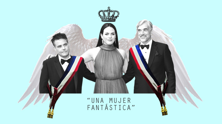 """""""Marca un antes y un después para el cine chileno"""": Expertos analizan la importancia del triunfo de """"Una Mujer Fantástica"""""""