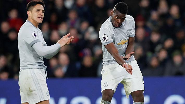 Con Alexis de estelar, el United da vuelta un 2-0 en contra y recupera el 2° lugar de la Premier