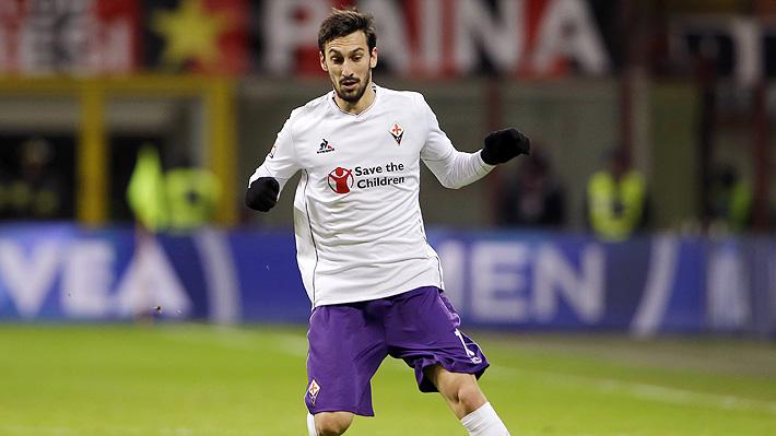 """""""Sal de esa maldita habitación, te esperamos"""": La desgarradora carta de un compañero al fallecido capitán de la Fiorentina"""