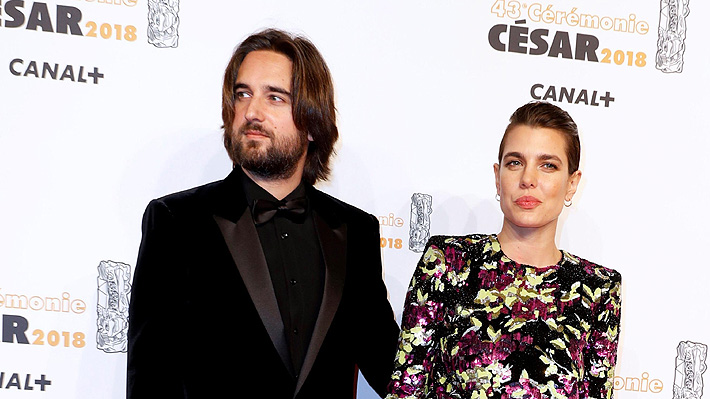 Campanas de boda en Mónaco: Charlotte Casiraghi se casará con el productor de cine Dimitri Rassam
