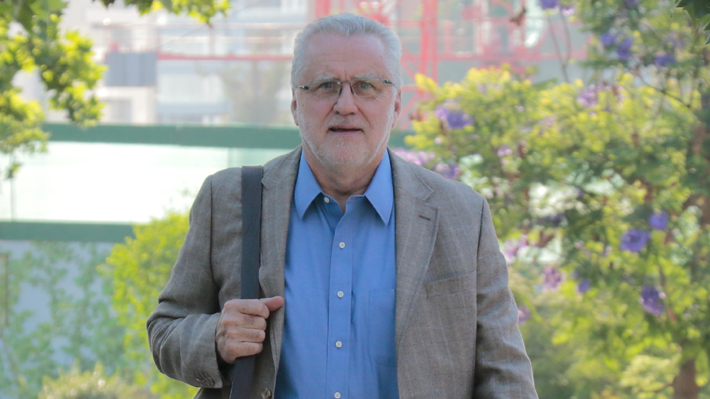 Senado aprueba nombramiento de ex ministro Máximo Pacheco para el directorio de TVN
