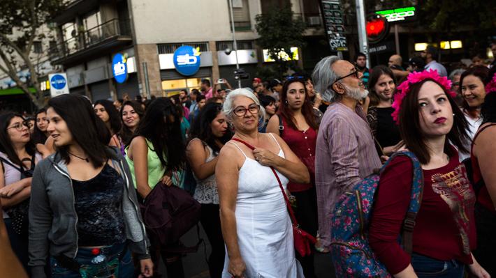 40% de chilenas cree que no se ha logrado la igualdad de género