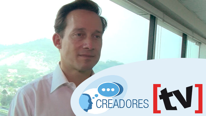 #Creadores: Javier Pérez y su vitrina laboral de integración para adultos mayores