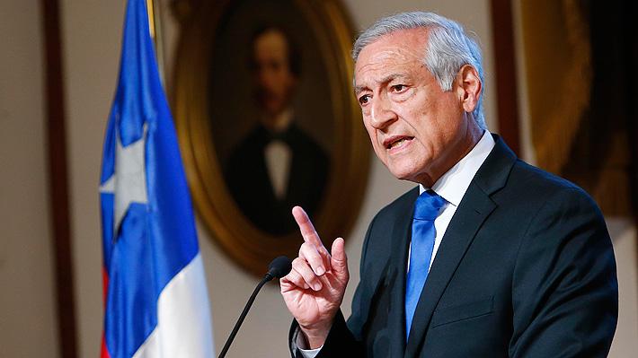 Gobierno cita a embajador de Cuba y manifiesta molestia por negar la entrada a diputado Bellolio
