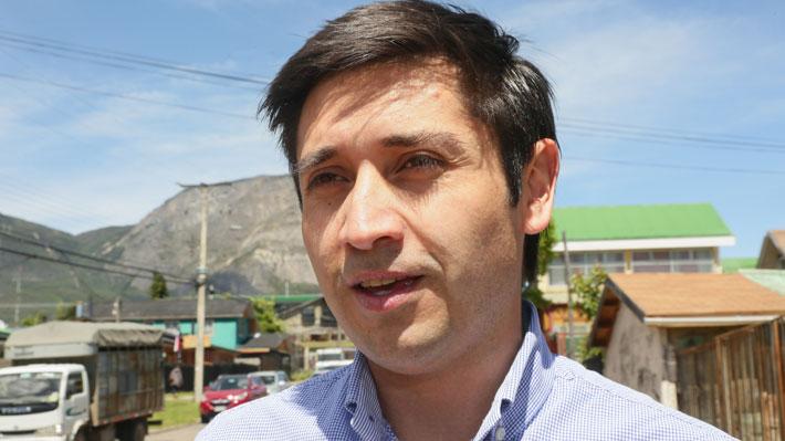 Fuad Chahín acusa que diputado electo de la DC fue deportado de Cuba antes de participar en actividad de disidencia