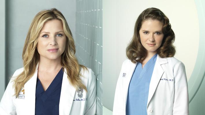 """Dos emblemáticas actrices de """"Grey's Anatomy"""" fueron despedidas y no participarán en la temporada 15"""