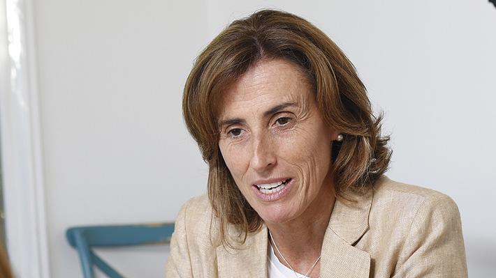 """Futura ministra Cubillos destaca que Gobierno de Bachelet """"ha hecho mucho en materia medioambiental"""""""