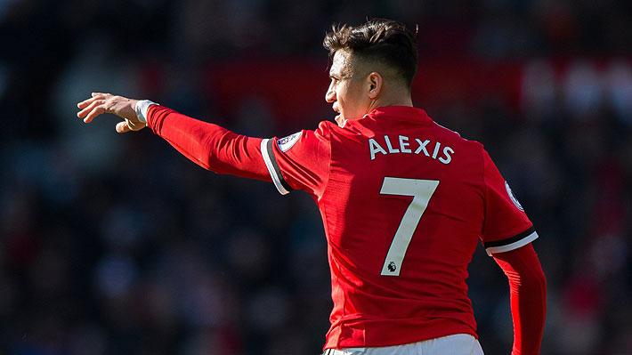 """Mourinho confiesa la razón por la que ficharon a Alexis en el United y destaca la """"actitud fantástica"""" del chileno"""