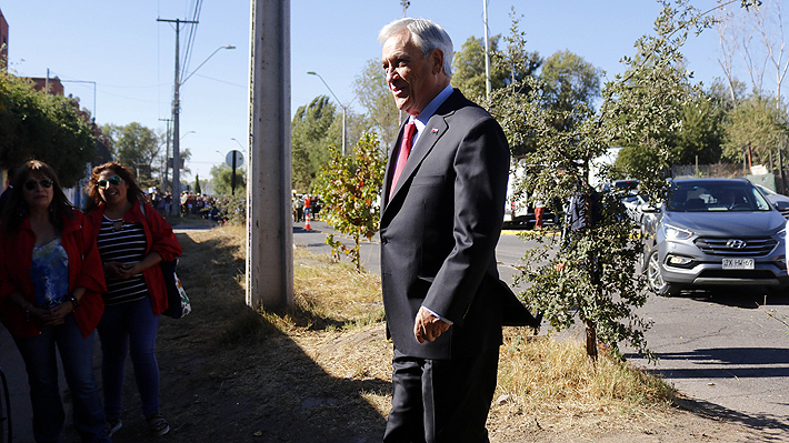 Piñera anuncia la primera medida de su Gobierno: Reemplazar el Sename por dos nuevos servicios