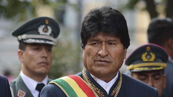 """""""Evo es un estratega"""": Analistas explican cambio de tono en el discurso del Presidente boliviano"""
