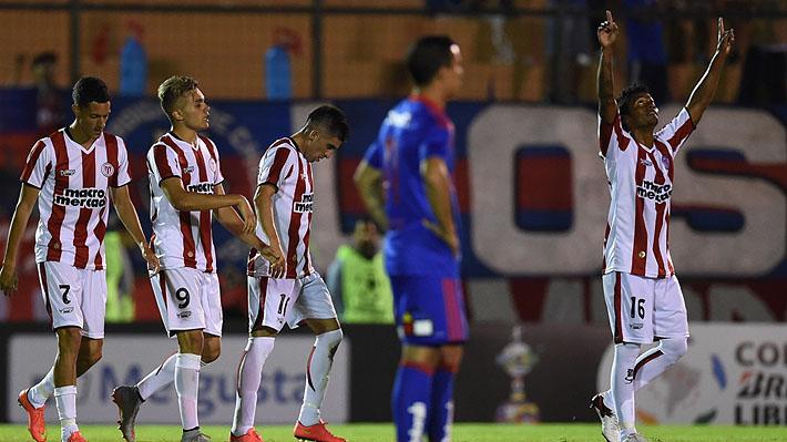 Perdió todos los de visita: Mira cómo le ha ido a la U en los últimos diez debuts en la Copa Libertadores