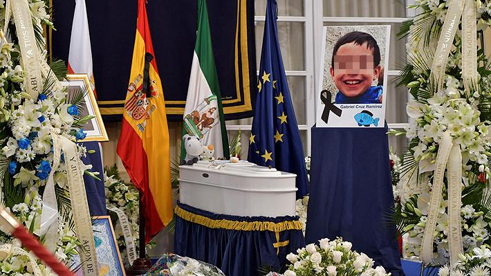 Caso Gabriel Cruz: El crimen de un niño de ocho años que remece a España