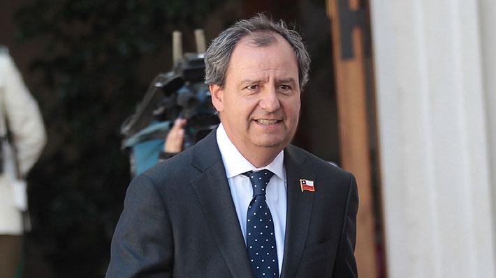 Ministro Varela anuncia ajustes al sistema estatal de selección aleatoria de los escolares