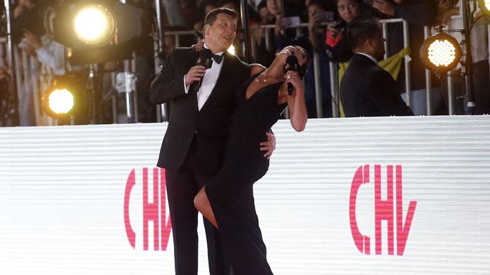 Participación de Julio César Rodríguez en la Gala de Viña 2018 fue lo más denunciado al CNTV durante febrero