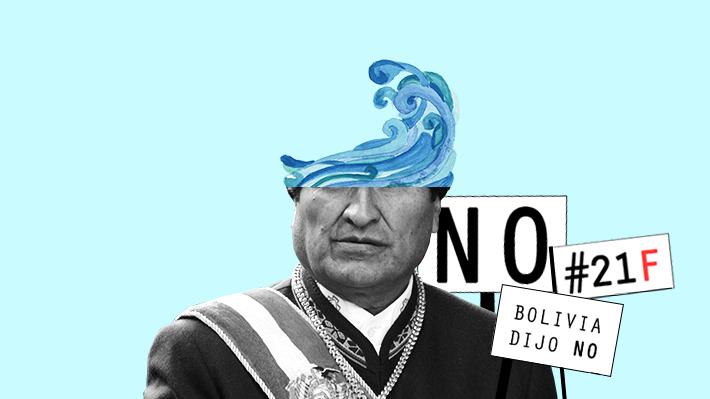 """""""No vamos a cambiar el mar por la democracia"""": Los bolivianos que no apoyan la demanda marítima de Evo Morales"""
