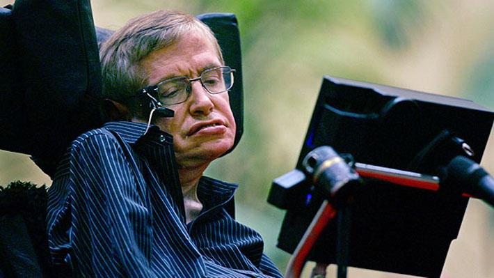 Muere el físico teórico Stephen Hawking a los 76 años