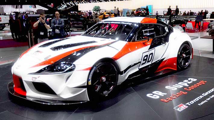 Toyota pide perdón por demora en el nuevo Supra