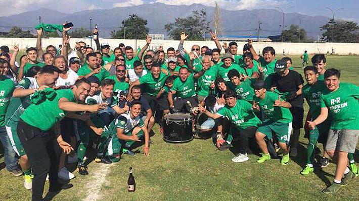Con el club de Vidal y el regreso de Deportes Concepción: Cómo será y los equipos que animarán la Tercera División