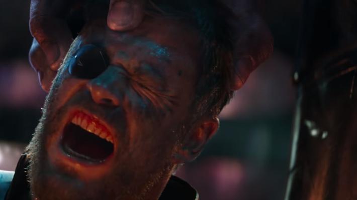 """""""El fin está cerca"""": Liberan tráiler oficial de """"Avengers: Infinity War"""""""