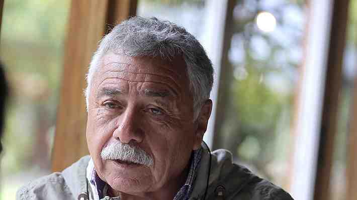 """¿Qué te parece la drástica reacción de Carlos Caszely tras la decisión de Claudio Bravo de marginarse de la """"Roja""""?"""
