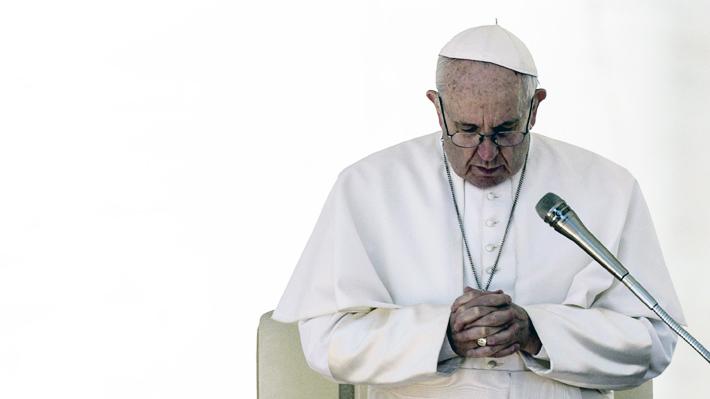 """Papa Francisco al pueblo argentino: """"A los que puedan sentirse ofendidos por algunos de mis gestos, les pido perdón"""""""