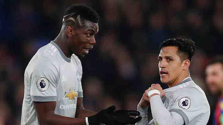 La categórica respuesta de Mourinho para explicar por qué dejó a Alexis en la banca para duelo por la FA Cup