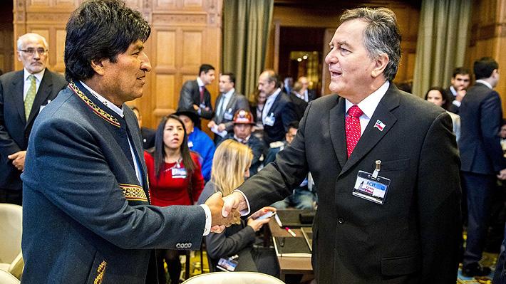 Bolivia inicia alegatos en La Haya haciendo énfasis en supuesta obligación de Chile a negociar una salida al mar
