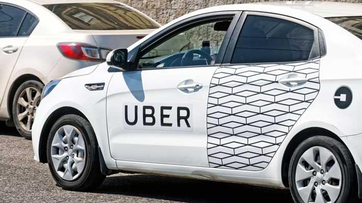 Vehículo autónomo de Uber atropella a una mujer durante prueba en EE.UU.