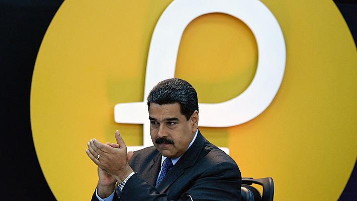 Trump prohíbe cualquier transacción con la criptomoneda de Venezuela