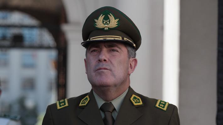 Gobierno aprueba amplia renovación del nuevo Alto Mando de Carabineros: Pasan a retiro a 15 generales