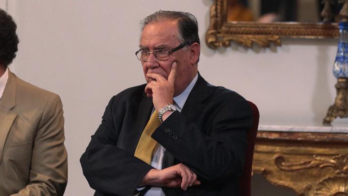 """Ex ministro Campos: """"La lealtad no es sinónimo de obsecuencia servilismo u obediencia ciega"""""""