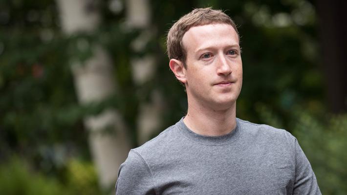 Mark Zuckerberg deberá responder ante el parlamento británico por el escándalo entre Facebook y Cambridge Analytica