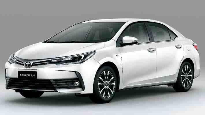Conoce el nuevo Toyota Corolla: Un auto moderno con medio siglo de experiencia