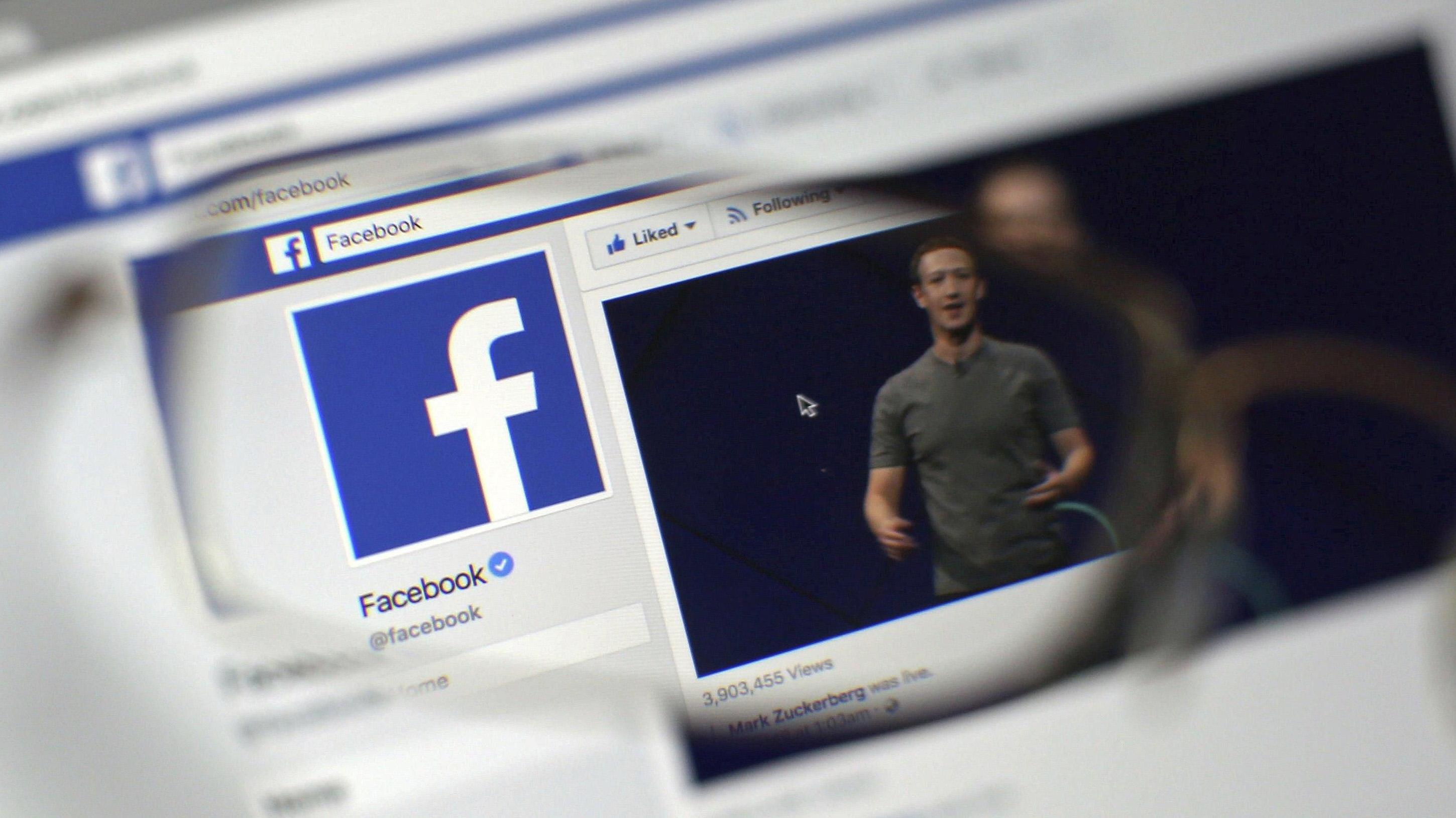 Cómo Facebook fue gestor de su propia crisis tras polémica filtración de datos