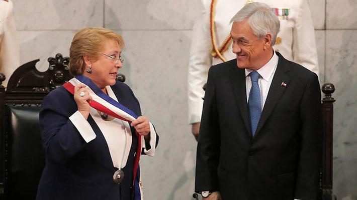 El último proyecto de ley de la era Bachelet que puede enfrentar a Piñera con el mundo de los DD.HH.