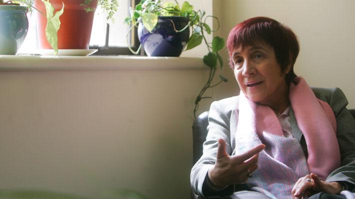 """Diputada Hertz por proyecto que busca indemnizar a víctimas de la dictadura: """"Esto por supuesto que verá luz"""""""
