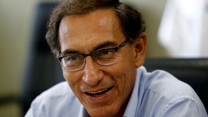 ¿Cuáles son los retos de Martín Vizcarra tras la renuncia de PPK en Perú?