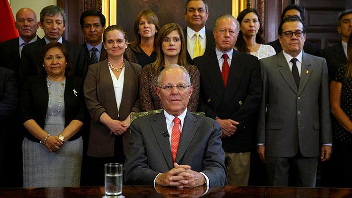 ¿Qué efectos podría tener en la economía peruana la renuncia de PPK?