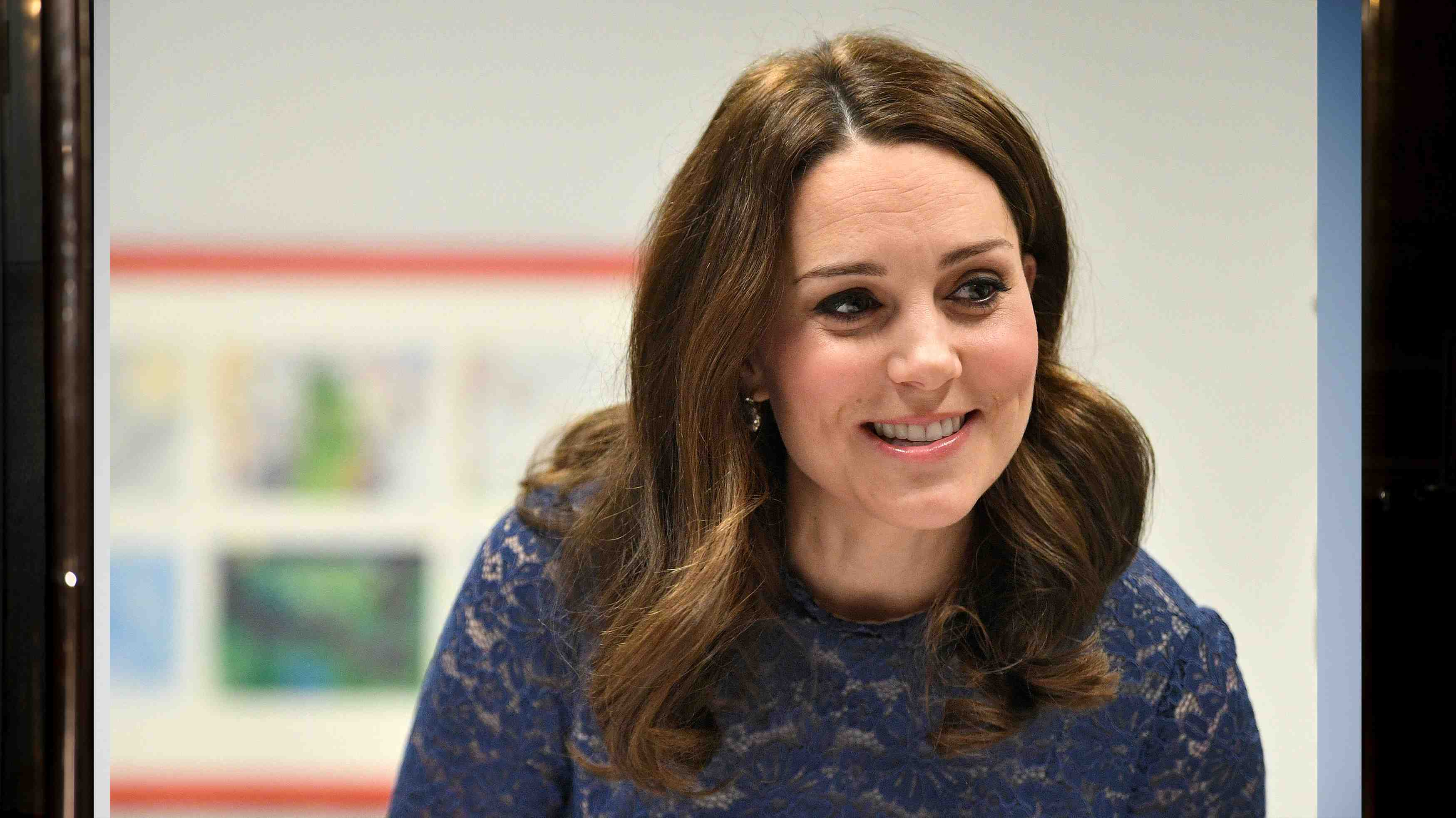 Ya está en la cuenta regresiva: Príncipe William asegura que Kate podría dar a luz en cualquier momento